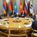 Президент Армении в Астане назвал Азербайджан угрозой для Евразийского союза