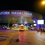 Теракт в Турции: что произошло в стамбульском аэропорту