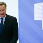 Кэмерон призвал наказать парламентариев, голосовавших за войну в Ираке