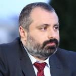 Давид Бабаян: «Есть проблема территорий»