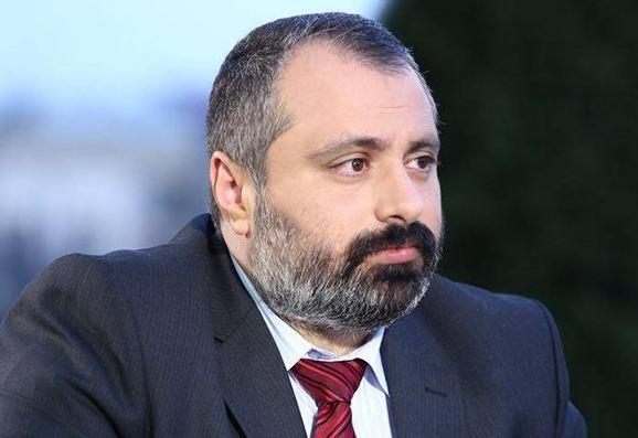 Д. Бабаян: С сопредседателями мы будем говорить об установлении механизмов расследования