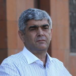 Виталий Баласанян: группа «Сасна црер» должна сложить оружие