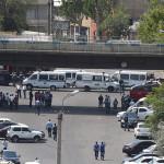 Сотрудник Полиции Армении убит близ территории захваченного полка ППС в Ереване