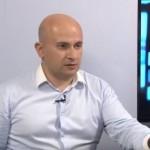 Арман Бошян: Территориальные потери станут возможными на фоне гражданской войны