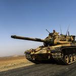 Западные СМИ: операция Турции в Сирии радикально изменит ход войны