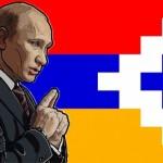 Путин о Нагорном Карабахе: тезисы и выводы