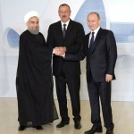 Бакинский саммит: без головокружения от успехов и неудач