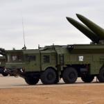 Армения получила от России «Искандер»: Азербайджан может забыть про Карабах