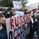 Деятельность американского посольства в Ереване и его клиентов не остаётся незамеченной