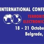 Международная конференция «Терроризм и электронные СМИ»