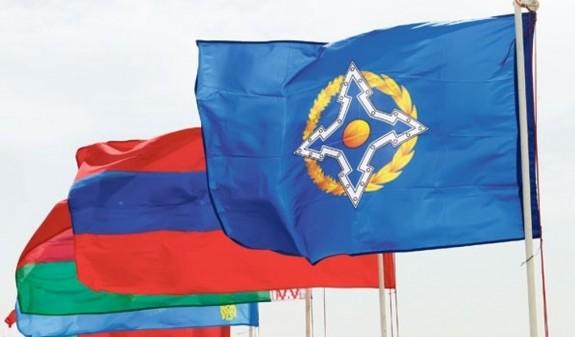 Шармазанов и посол РФ обсудили углубление отношений в рамках ОДКБ