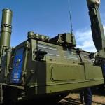 «Антей-2500» — охотник на «Томагавков»