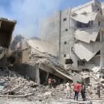 США должны ответить за военные преступления на Ближнем Востоке!