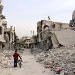 Военный прогресс в Алеппо: войска Асада освободили 8 кварталов