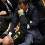 Киевские скандалы и начало «децентрализации»