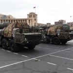 В Армению поставляется огромное количество нового оружия — эксперт