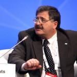 Главная цель США и Израиля — донести арабскую весну до Ирана