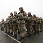 Армения отмечает 25-летие формирования Вооруженных сил