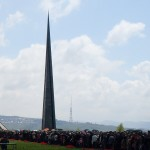 День памяти армянской катастрофы