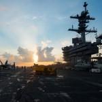 Рискованный поход Трампа: что будет, если США нанесут удар по КНДР