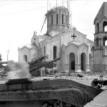 Начало Карабахской Реконкисты