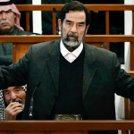 Время Саддама