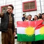 «Темный рыцарь» занялся курдским вопросом в Ираке