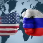 Холодная война с подогревом