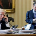 Четыре причины для Трампа перезапустить диалог по Украине