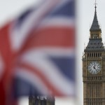 Над Британией навис «призрак коммунизма»