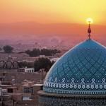 Иранские парадоксы