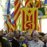 Каталония отделится от Испании. В любом случае
