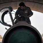 США получат от курдов базу ВВС в Сирии