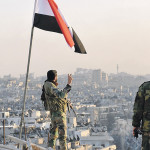 Турция и Иран не поделили зоны деэскалации в Сирии