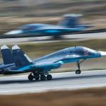 Последнее наступление «халифата» отбивают ВКС РФ