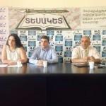 Биологические лаборатории США в Армении преследуют военные цели: мнение