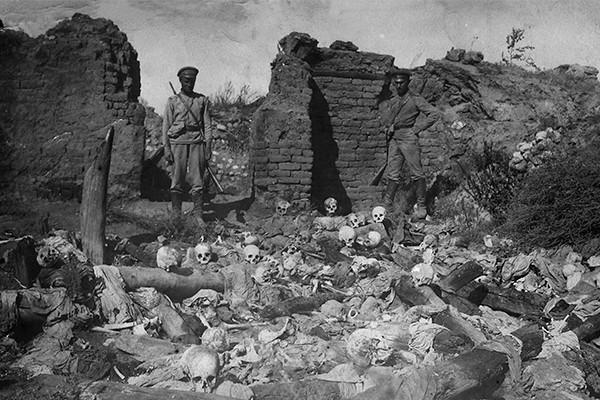Фото: genocide-museum.am