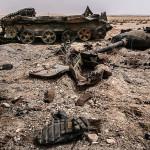 Американцы намекнули Москве на раздел Сирии