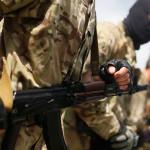 Украинцы готовы взяться за оружие