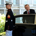 США не потерпят выходки охраны Эрдогана