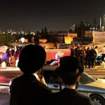 Острый кризис на Ближнем Востоке возник из-за металлоискателей