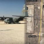 BILD: Секретная авиабаза Трампа в Сирии