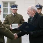 ВПольше начальник штаба дивизии НАТО задержан запедофилию