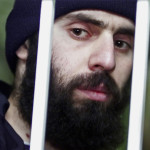 Дождетсяли «великий террорист» Владимир Арутюнян помилования вГрузии?