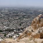 Сирия обвинила США и Британию в поставках отравляющих веществ террористам