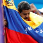 Военная база в Венесуэле подверглась нападению