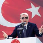 Визит Эрдогана в Азербайджан перенесли