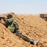 Боевики ИГ в долине реки Евфрат разгромлены