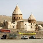 Иран потратит $370 тыс. на реставрацию армянских церквей
