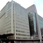 Глобальный финансовый посредник в тени МВФ